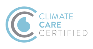 Climate Care Certified